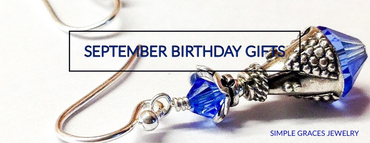 September Birthday Gift Ideas For Her Tampa